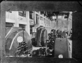 Mangahao hydroelectric power station interior showing dynamo room ATLIB 296020.png