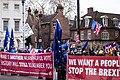Manifestation à Londres en Janvier 2019.jpg
