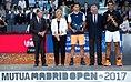 Manuela Carmena, en la final Mutua Madrid Open 2017 (01).jpg