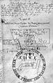 Manuscript Universal; Zwang Aller Geister. Wellcome M0007124.jpg