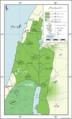 Map Israel Judea 926 BC-ur.png