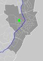 Map VenloNL Vastenavondkamp.PNG