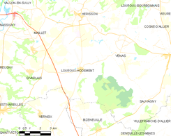 Map commune FR insee code 03153.png