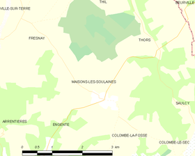 Map commune FR insee code 10219.png