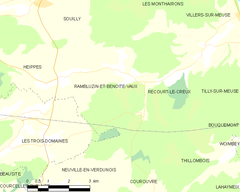 Map commune FR insee code 55411.png
