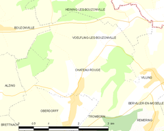 Map commune FR insee code 57131.png