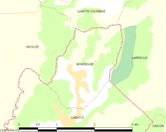 Map commune FR insee code 64395.png