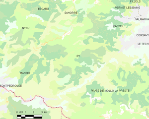 Map commune FR insee code 66155.png