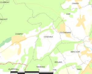 Map commune FR insee code 70160.png