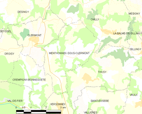 Map commune FR insee code 74178.png