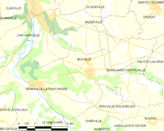 Map commune FR insee code 76128.png