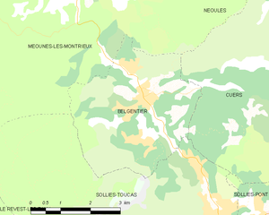 Map commune FR insee code 83017.png