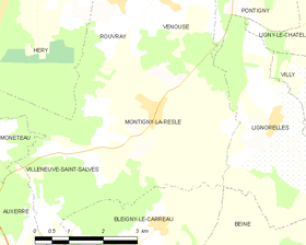 Map commune FR insee code 89265.png