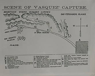 Vintage Map of Tiburcio Vasquez Capture Map of Tiburcio Vasquez Capture.jpg