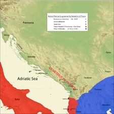 Map of the territory of Demetrius of Pharos (English).png
