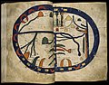 Mapa-mundi do Beato de Manchester (c. 1175).jpg