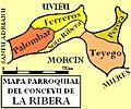 Mapa parroquial de La Ribera (color).jpg