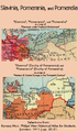 Maps of Slavinia, Pomerania, and Pomerelia.png