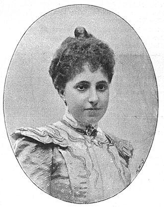 Mercedes, Princess of Asturias - Image: María de las Mercedes de Borbón y Habsburgo Lorena