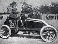 Marcel Renault, au départ du Paris-Madrid 1903.jpg
