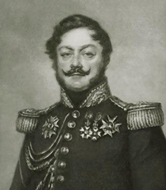 Marcellin Marbot - General Jean Baptiste Antoine Marcellin Marbot