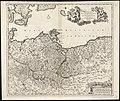 Marchionatus Brandenburgi et Ducatus Pomeraniae tabula quae est pars septentrionalis circuli Saxoniae superioris (8343030260).jpg