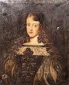 Margaret Theresa of Spain (so-called portrait of Claudia Felicitas of Austria) - Tiroler Landesmuseum Ferdinandeum.jpg