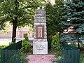 Mariánské Hory, pomník.jpg