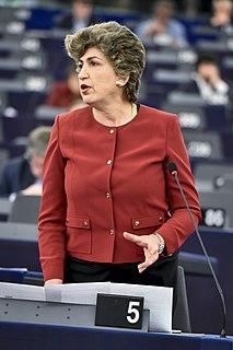 Maria João Rodrigues Portuguese politician and academic