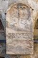 Maria Saal Domplatz 6 Karner Epitaph Christoph Theinacher 01112017 5986.jpg