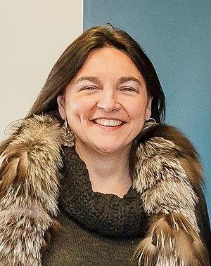 Marie-Christine Marghem - Marie-Christine Marghem