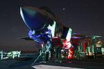 Marines conduct night ordnance load on F-35B at sea 150521-M-GX379-094.jpg