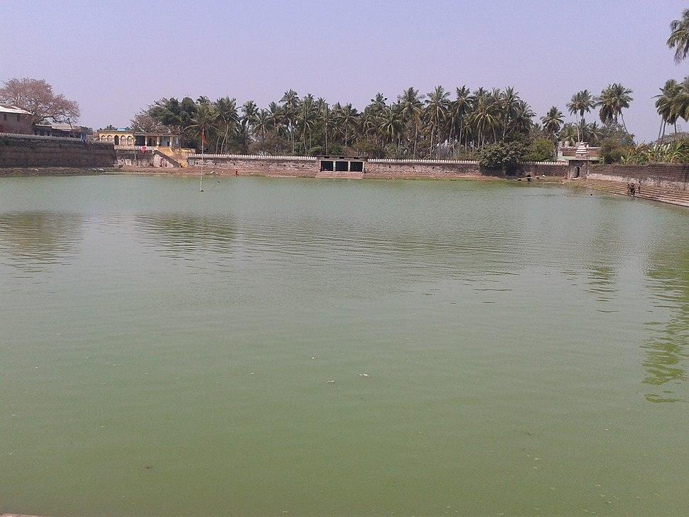 Markandeshwar Tank