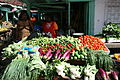 Market produce, Caribbean, 2006. Photo- AusAID (10698104496).jpg