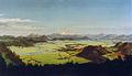 Marko Pernhart - Panorama s Šmarne gore III.jpg