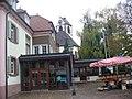 Markt beim Rathaus, Kirchzarten - geo.hlipp.de - 22519.jpg