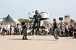 Martin Jetpack Unveiling, 1st flight (2715746258).jpg
