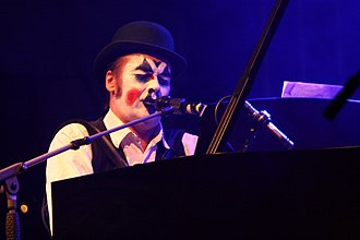 The Tiger Lillies - Image: Martyn Jacques 02
