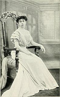 Mary Harcourt, Viscountess Harcourt