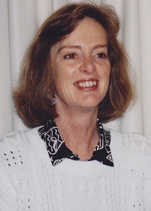 Celebrant (Australia) - Mary Hancock, Pioneer New Zealand Civil Celebrant (New Zealand adopted the Australian Model). Mary Hancock established the first training course for civil celebrants in the world in Auckland New Zealand (ca.1994).