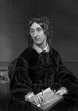 Mary Somerville