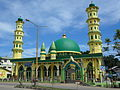 Masjid At-Taufiq Bukit Pinang, Samarinda.jpg