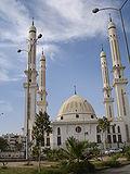 Masjid Hamza Suez
