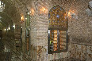 Al-Sahlah Mosque - Image: Masjid al Sahlah (3)