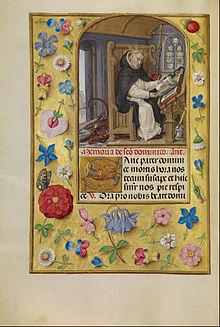 Gent Brugse Stijl In De Boekverluchting Wikipedia