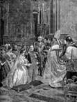Matrimonio di Ferdinando II di Borbone con Maria Cristina di Savoia.png