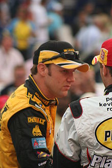 Description de l'image  MattKenseth&KevinHarvick.jpg.