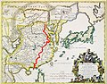Matteo Ricci's way from Macau to Beijing.jpg