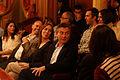 Mauricio Macri agasajó en el Teatro Colón a los trabajadores que construyeron el Metrobus (9570738701).jpg