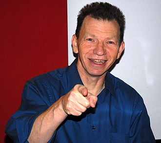 Max Grodénchik - Max Grodénchik in 2009